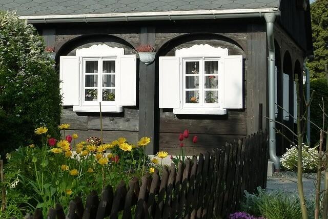 Möbel für Umgebindehäuser