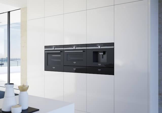 Siemens Küchengeräte