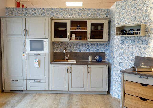 Küchenstil Landhaus