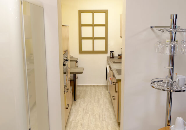 Küchenstil klein